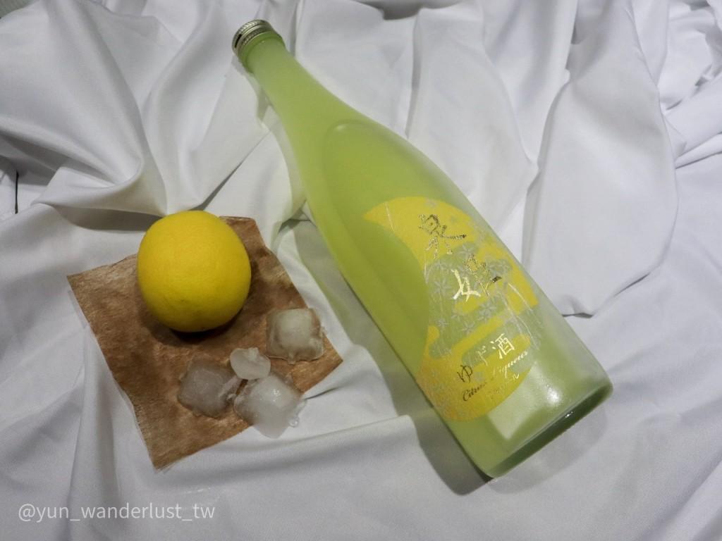 泉姬柚子酒 3